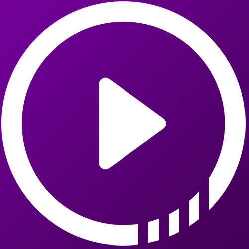 Logo viola CM